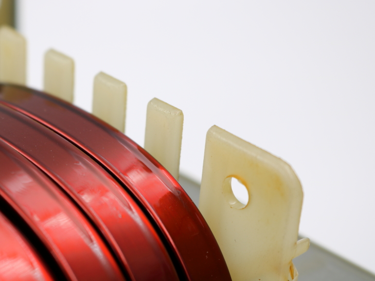 Transformatoren und Schaltnetzteile - Trafo